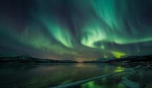 Polar-Spirits